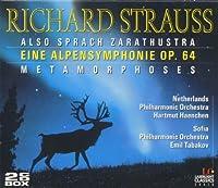 Strauss:Also Sprach Zarath