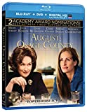 August:Osage County 8月の家族たち 北米版[Blu-ray][Import]