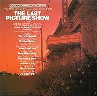 LAST PICTURE SHOW (ORIGINAL SOUNDTRACK LP, 1971)