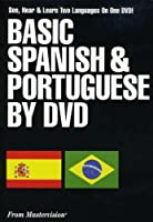 Basic Spanish & Portuguese on Dvd [Import]