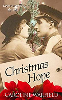 Christmas Hope by [Warfield, Caroline]