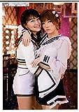 AKB48 Teacher Teacher 楽天ブックス 店舗特典生写真 小嶋真子 岡田奈々