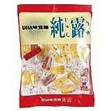 味覚糖   純露  120G×10袋