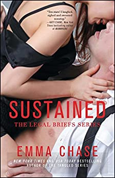 Sustained by [Chase, Emma]