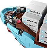 LEGO 10241 Maersk Line Triple-E レゴ クリエイター 画像