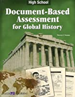 Document-Based Assessment for Global History: High School
