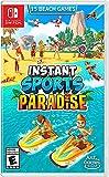 Instant Sports Paradise (輸入版:北米) – Switch