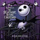 Best Befores - Nightmare Before Christmas 2020 Calendar - Official Square Review