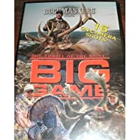 Buckmasters presents The Thrill of the Hunt Big Game Volume 1 [並行輸入品]