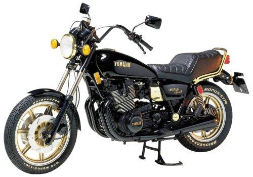 1/6 オートバイシリーズ No.34 1/6 ヤマハ XS1100LG ミッドナイト・スペシャル 16034