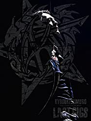 KYOSUKE HIMURO THE COMPLETE FILM OF LAST GIGS(BD) [Blu-ray]