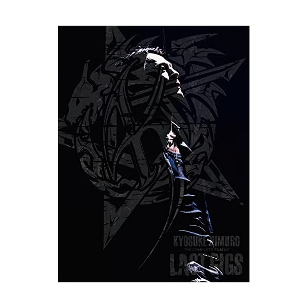 KYOSUKE HIMURO THE COMPL...の商品画像