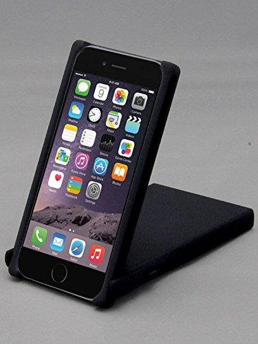「iPhone Trick Cover」片手で操作可能でトリックアクションが楽しめるヌンチャクのようなiPhoneケース
