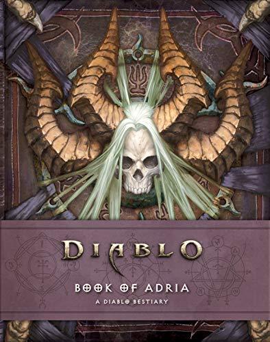 Book of Adria: A Diablo Bestia...