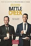 バトル・クリーク 格差警察署/Battle Creek