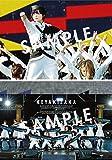 欅坂46 欅共和国2018 Loppi・HMV B2クリアポスター 2枚セット Blu-ray DVD 特典 ポスターのみ