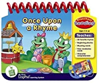 My First LeapPad Book: Once Upon a Rhyme [並行輸入品]
