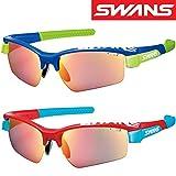 SWANS(スワンズ) サングラス ライオンシン 限定カラー モデル FZ-LI SIN-4001 BLG ライムグリーン×ブルー×ライムグリーン