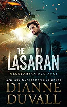 The Lasaran (Aldebarian Alliance Book 1) by [Duvall, Dianne]