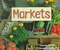 Markets (Social Studies Emergent Readers)