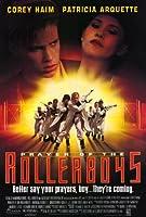 Prayer of the Rollerboysポスター映画27x 40