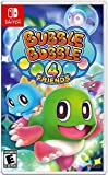 Bubble Bobble 4 Friends (輸入版:北米) – Switch