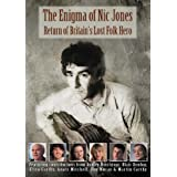 Enigma of Nic Jones: Return of the Lost Folk Hero [DVD] [Import]