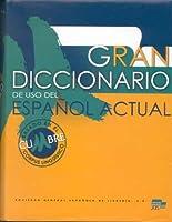 Gran Diccionario De Uso Del Espanol Actual