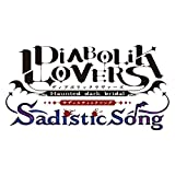 DIABOLIK LOVERS Sadistic Song Vol.1 逆巻アヤト CV.緑川 光
