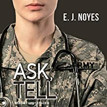 Ask, Tell: Ask, Tell Series, Book 1