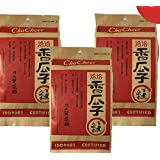 洽洽香瓜子【10袋セット】 チャチャ ひまわりの種 中華名産 ゆで上げ済み 味付け 260g×10