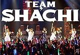 TEAM SHACHI[マジ感謝盤](完全生産限定盤)