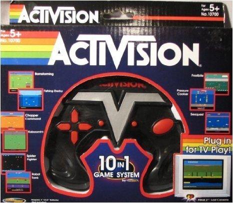 Activision Plug and Play No. 10700 おもちゃ (並行輸入)
