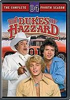 Dukes Of Hazzard S4 [並行輸入品]