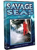 Savage Seas: Rescue [DVD] [Import]