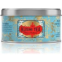 (KUSMI TEA) クスミティー プリンス ウラディミル 125g缶 [正規輸入品]
