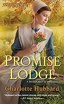 Promise Lodge by [Hubbard, Charlotte]