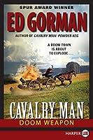 Cavalry Man: Doom Weapon