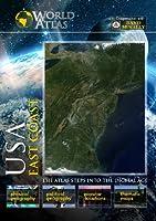 World Atlas USA: East Coast [DVD] [Import]