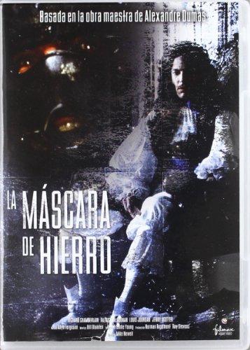 La Mascara De Hierro