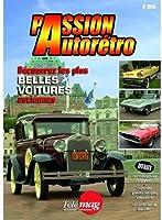 Passion Auto Retro [DVD] [Import]