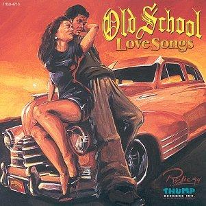 Vol. 1-Old School Love Songs