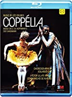 Coppelia [Blu-ray]
