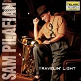 Travelin' Light by Travelin' Light (1991-05-10) 画像