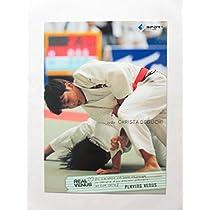 BBM2014リアルヴィーナス【レギュラーカード】68出口クリスタ/柔道