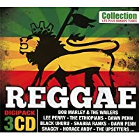 V/A - Reggae (3 CD)