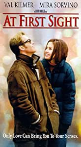 At First Sight [VHS] [Import]