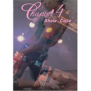 Chapter vol.4 Showcase 1 [DVD]