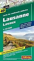 Lausanne Lavaux 2012