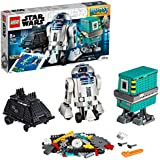 【プライムデー記念発売】レゴ(LEGO) スター・ウォーズ ドロイド・コマンダー 75253